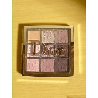 Dior ディオールバックステージアイパレット 002クール(アイシャドウ)