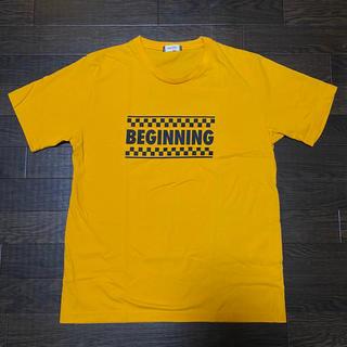 ウィゴー(WEGO)のウィゴー  Tシャツ (Tシャツ(半袖/袖なし))