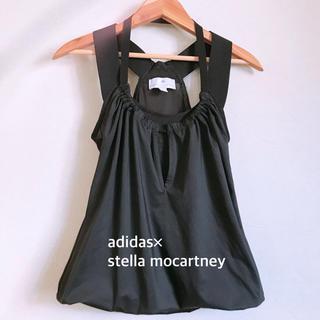 adidas by Stella McCartney - アディダス×ステラマッカートニー  フィットネスウェア Sサイズ