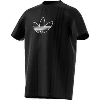 アディダス(adidas)の新品 140cm アディダス オリジナルストレフォイルロゴTシャツ(Tシャツ/カットソー)