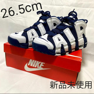 NIKE - 新品 AIR MORE UPTEMPO OLYMPIC モアテン オリンピック