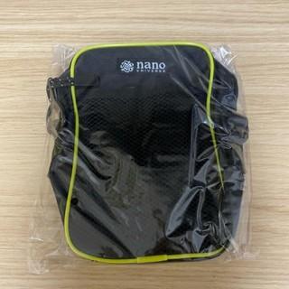 ナノユニバース(nano・universe)のsmart7月号増刊付録 nano  universe ショルダーバッグ(ボディーバッグ)