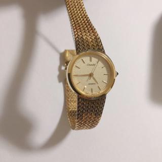 オリエント(ORIENT)のオリエント chandor 腕時計 レディース(腕時計)
