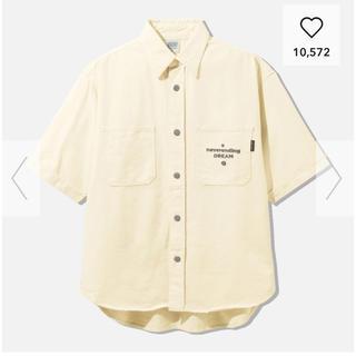 GU - GU×STUDIO SEVEN デニムワークシャツ