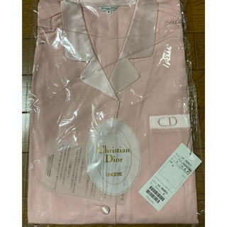 Christian Dior - DIOR シルクパジャマ