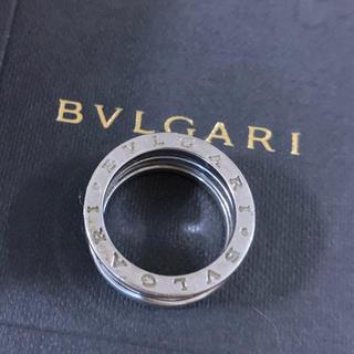 ブルガリ(BVLGARI)のブルガリ  ビーゼロワン  リング 53号(リング(指輪))