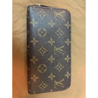 ルイヴィトン(LOUIS VUITTON)のLouis Vuitton 長財布(長財布)