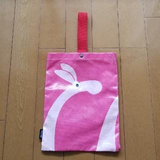 美品 ◆ ルネ デュー 上履き袋 ◆(シューズバッグ)