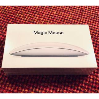 Apple - Apple Magic Mouse 2 白色