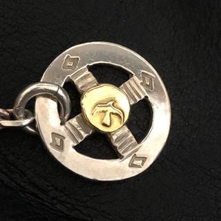 goro's - goro's金メタル付きホイール&イーグルフック