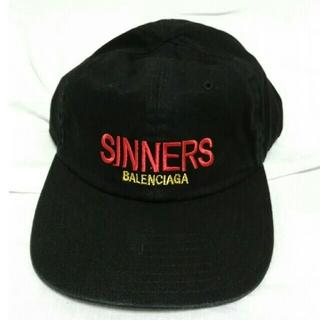 dude9 SINNERS Cap