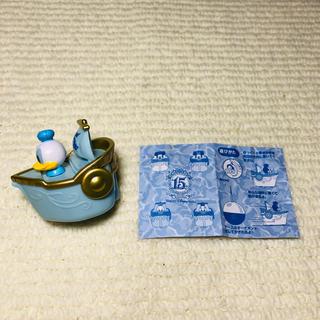 ディズニー(Disney)のディズニー シー アニバーサリー 15 ドナルド ゼンマイ シップ(キャラクターグッズ)