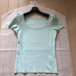 フォクシー(FOXEY)のフォクシー 38(Tシャツ(半袖/袖なし))