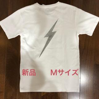 ライトニングボルト(Lightning Bolt)のライトニングボルト イナズマTシャツ ラスト1枚 新品タグ付 最終値下げ(Tシャツ/カットソー(半袖/袖なし))