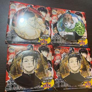 コレクション缶バッジ 呪術廻戦(キャラクターグッズ)