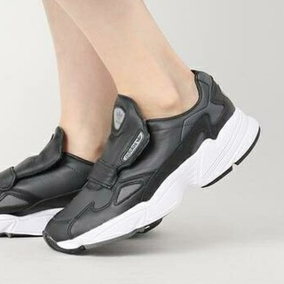 アディダス(adidas)の定13200円!限定入手困難!アディダスファルコンRX新品スリッポンスニーカー(スニーカー)