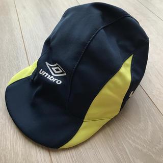 アンブロ(UMBRO)のumbro サッカー帽子(その他)