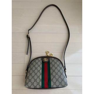 Gucci - GUCCI オールドグッチ ショルダーバッグ
