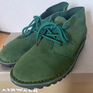 エアウォーク(AIRWALK)の本日限定価格!! AIRWALK エアウォーク ブーツ 26cm(ブーツ)
