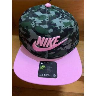 ナイキ(NIKE)のNIKE ナイキキャップ帽子53〜(帽子)