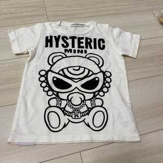 HYSTERIC MINI - テディT