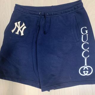 グッチ(Gucci)のGUCCI ショートパンツ(ショートパンツ)