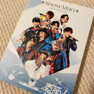 Johnny's - 素顔4SnowMan DVD