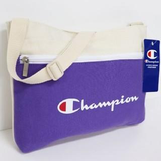 チャンピオン(Champion)の送料無料★Champion★チャンピオン 新品 ショルダーバッグ トートバッグ(ショルダーバッグ)