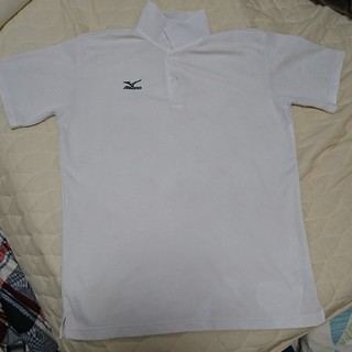 ミズノ(MIZUNO)のゲームシャツ(バドミントン)