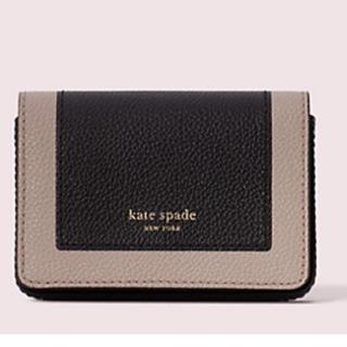 ケイトスペードニューヨーク(kate spade new york)の新品未開封 カードケース 名刺入れ ケイトスペード katespade(名刺入れ/定期入れ)