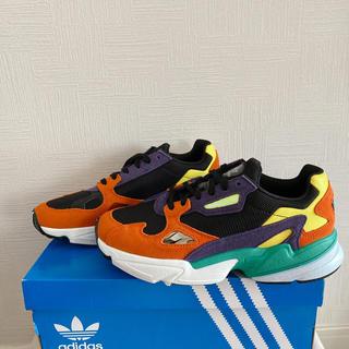 adidas - 【ADIDASFALCON W/アディダスファルコン】23.5cm