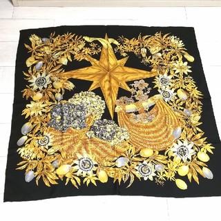 HERMES スカーフ 美品