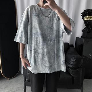 ZARA - Tシャツ メンズ 韓国