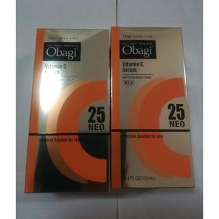 オバジ(Obagi)のオバジC25セラム ネオ12ml ×2個(美容液)