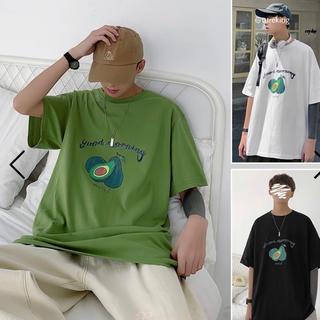 ZARA - Tシャツ 韓国 プリント 黒