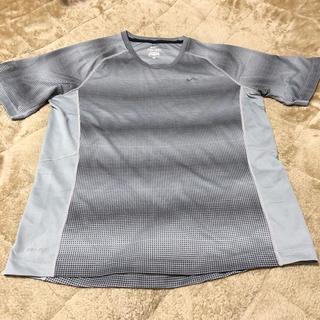 NIKE - NIKE DRI-FIT アンダーシャツ 半袖