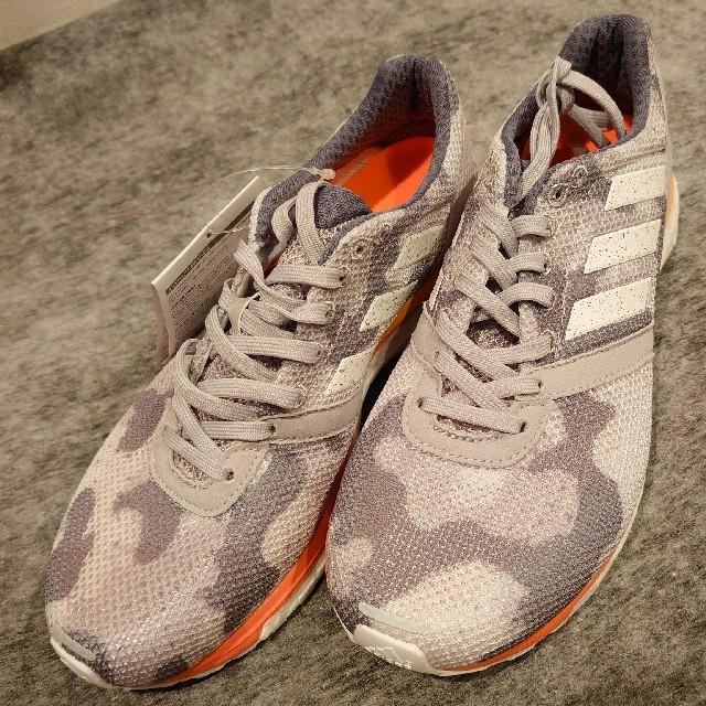 adidas(アディダス)のアディダス adidas adizero Boston 4  25.5cm スポーツ/アウトドアのランニング(シューズ)の商品写真