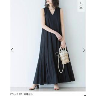 Noble - MARIHA   夏の月影のドレス