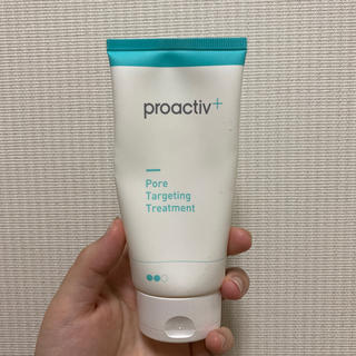 プロアクティブ(proactiv)のプロアクティブプラス ステップ2(美容液)