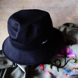 ネイバーフッド(NEIGHBORHOOD)の定価9900円 radiall ラディアル  バケットハット 帽子(ハット)