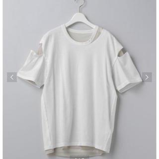 BEAUTY&YOUTH UNITED ARROWS - roku×PERVERZE 別注Tシャツ