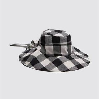 ザラ(ZARA)のZARA帽子(ハット)