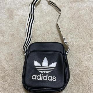 アディダス(adidas)のショルダーバック(ショルダーバッグ)