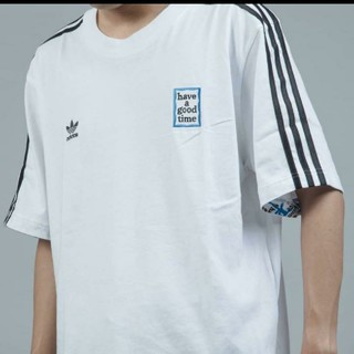 adidas - have a good time