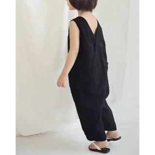 コドモビームス(こどもビームス)の新品未使用 オールインワン キッズ 韓国子供服(Tシャツ/カットソー)