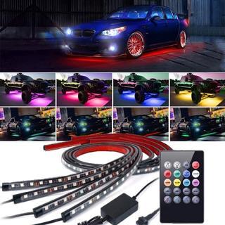 EJ's SUPER CAR 車 イルミネーション アンダーライトキット アルミ(蛍光灯/電球)