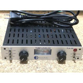 Summit Audio TLA-50 1ch真空管レベラー 中古(エフェクター)