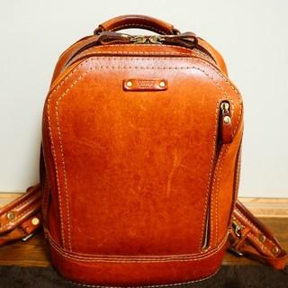 ヘルツ(HERZ)のひー様 専用 ヘルツ 鞄 Herz ビートル リュック(バッグパック/リュック)