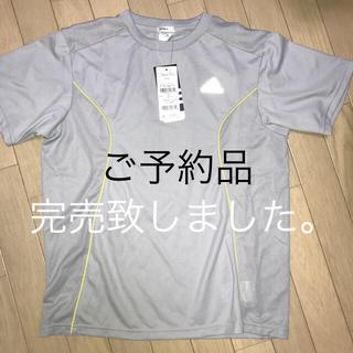 アディダス(adidas)のadidas CLIMA CooL TシャツM(Tシャツ/カットソー(半袖/袖なし))