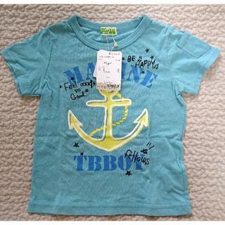 ティンカーベル(TINKERBELL)の定価3900円☆タグ付き 新品 未使用☆TINKERBELLのTシャツ 100(Tシャツ/カットソー)
